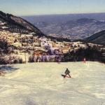 campi da sci
